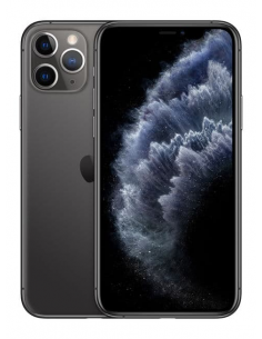 iPhone 11 Pro Mx Negro 256GB reacondicionado