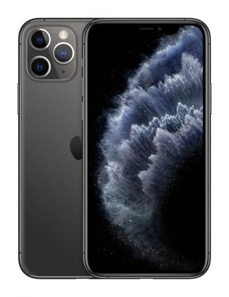 iPhone 11 Pro Mx Negro 256GB seminuevo