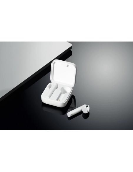 Auriculares Xiaomi blancos Mi True 2 Basic