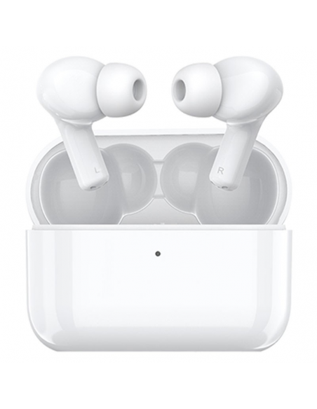 estuche Honor X1 TWS Bluetooth Auriculares Blancos