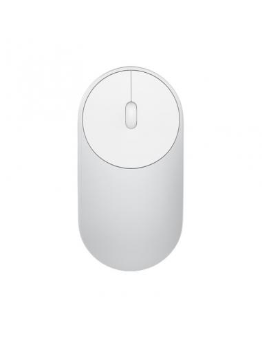 Ratón Mi Portable Mouse Silver