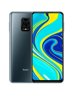 Xiaomi Redmi Note 9S 4/64GB Gris