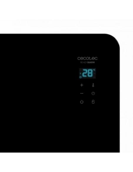 Radiador Cecotec con wifi 2020