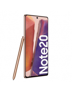 Samsung Galaxy Note20 8/256GB Bronce seminuevo