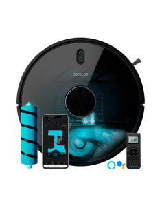 Conga Serie 5490 Robot Aspiradora