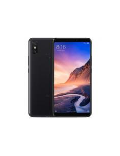Móvil Mi Max 3 4GB 64GB Black
