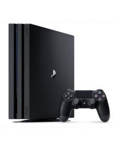 comprar PS4 Pro 1TB