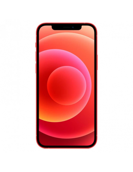 iPhone 12 64GB Rojo barato