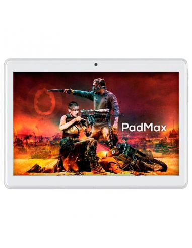 comprar Nüt PadMax 2020 10.1 2GB/32GB 3G Rosa