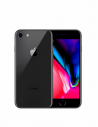 IPHONE 8  256gb NEGRO reacondicionado