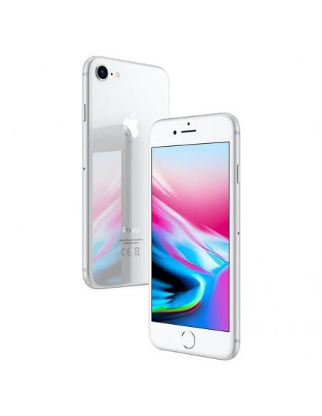precio iPhone 8 256gb Plata