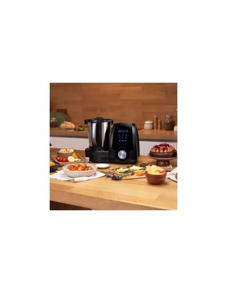 recetas robot de cocina