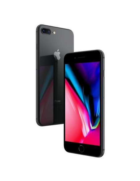 precio iphone 8 plus 64GB negro gris espacial