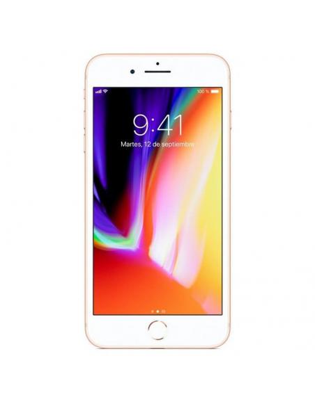 comprar iPhone 8 Plus oro dorado 64gb