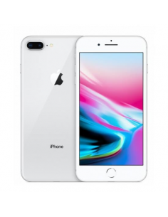 iPhone 8 Plus plata 64gb reacondicionado
