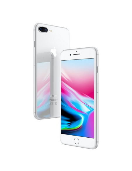 precio iphone 8 plus 64GB plata