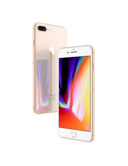 precio iphone 8 plus 256GB dorado
