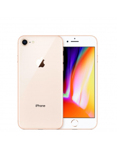 IPHONE 8 64GB ORO reacondicionado