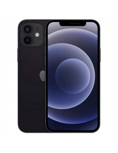 comprar iPhone 12 Mini 256GB Negro