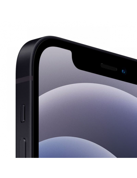 iPhone 12 Mini 256GB Negro precio