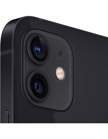 oferta iPhone 12 Mini 256GB Negro
