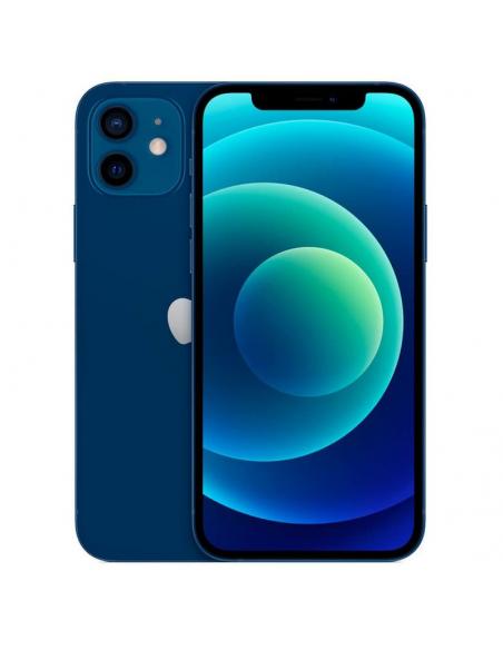 comprar iPhone 12 Mini 256GB Azul