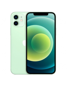 oferta iPhone 12 Mini 256GB Verde