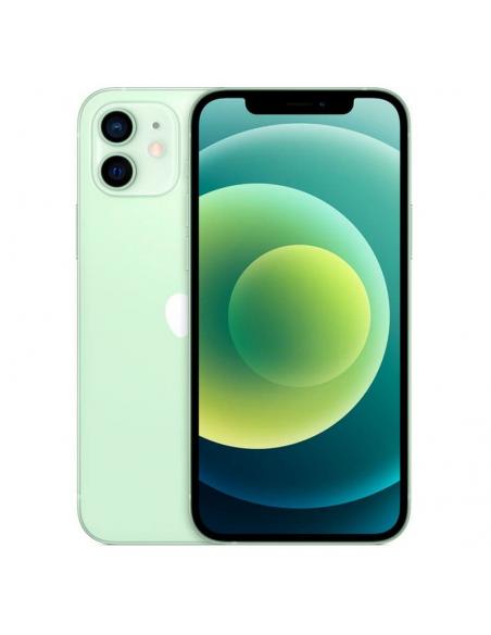 oferta iPhone 12 Mini 256GB Verde