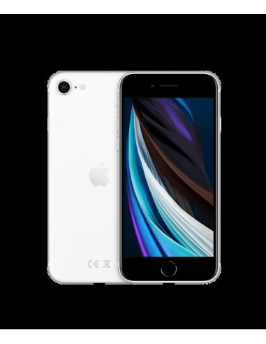 iphone se 2020 iPhone blanco