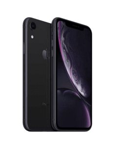 IPHONE XR NEGRO reacondicionado