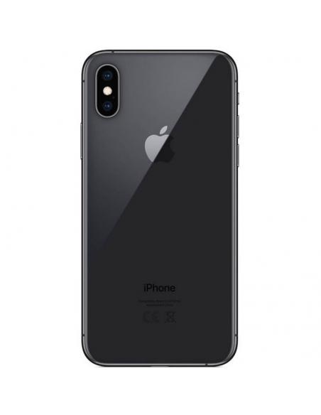 iphone xs trasero