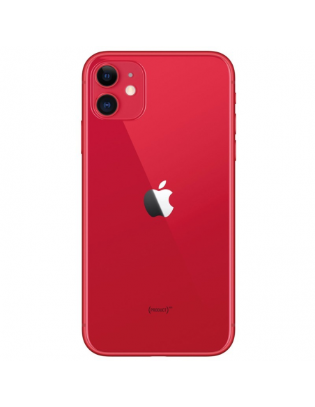 Comprar iPhone 11 128GB Rojo