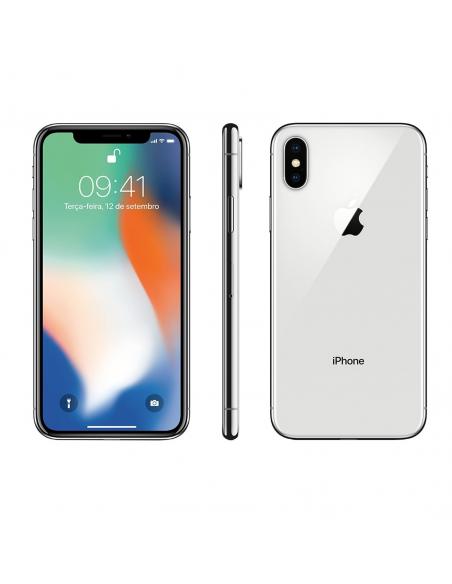 iphone x 64 blanco precio fn21
