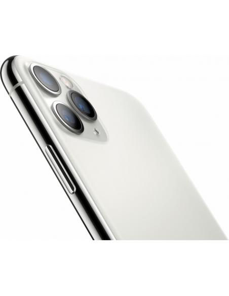 cámara iPhone 11 Pro Plata 2020