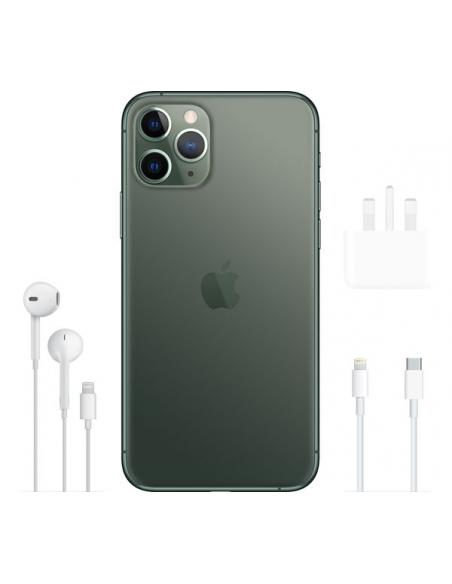 Precio iPhone 11 Pro Green Midnight