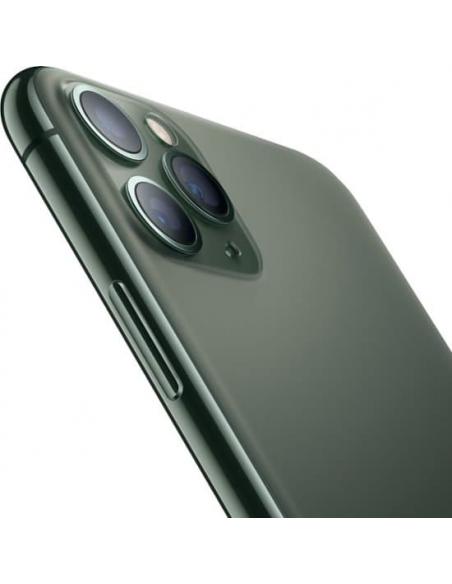 cámara iPhone 11 Pro Verde 2020