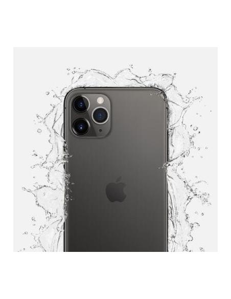 iPhone 11 Pro gris resistente al agua