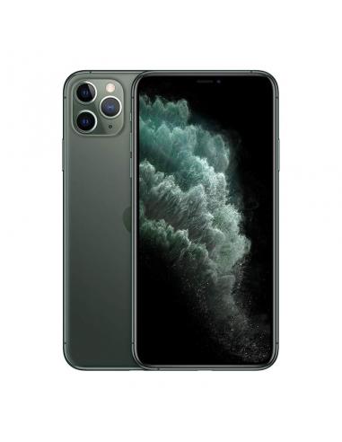 comprar iphone 11 pro max 256 verde reacondicionado segundamano
