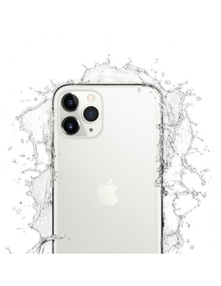 iPhone 11 Pro blanco resistente al agua