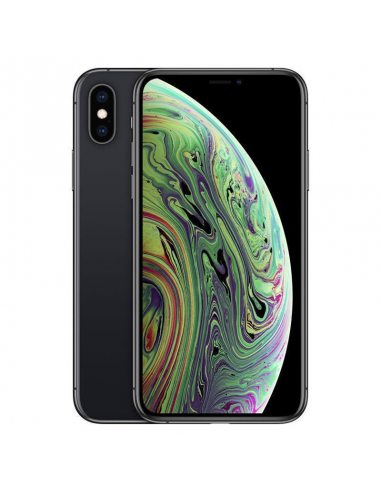 iPHONE XS MAX NEGRO