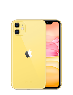iphone 11 amarillo 128gb