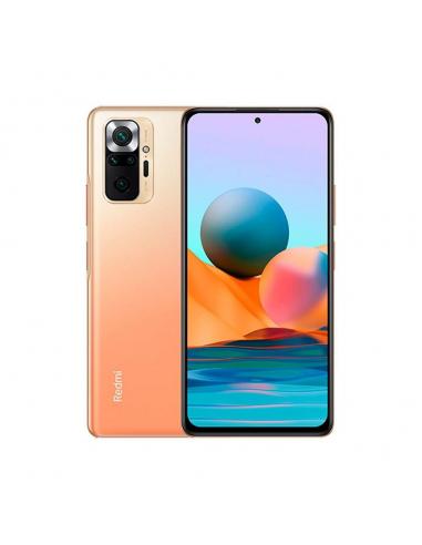 Xiaomi Redmi Note 10 PRO naranja
