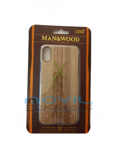 Funda de madera Man & wood...