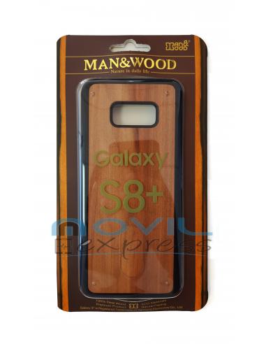 Funda de madera Man & wood...