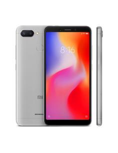 Móvil Redmi 6 EU 3GB+32GB Grey