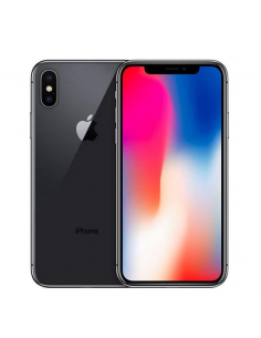 IPHONE X 64GB NEGRO bf20