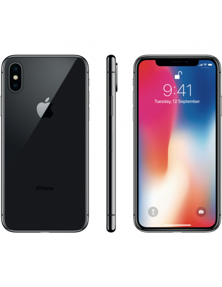 iPhone X 64GB Negro comprar