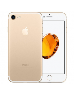 IPHONE 7 32GB ORO reacondicionado
