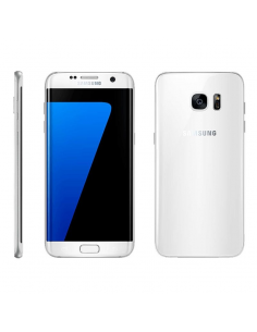 SAMSUNG S7 EDGE 32GB blanco