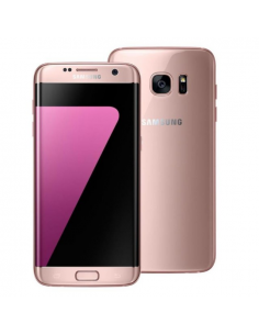 SAMSUNG S7 EDGE 32GB Rose